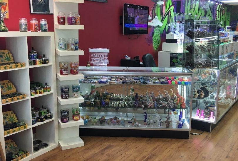 Try These Smoke Shop Near Me Miami {Mahindra Racing}