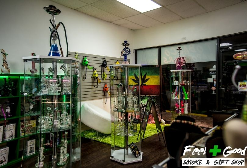 Feel Good Smoke & Gift Shop