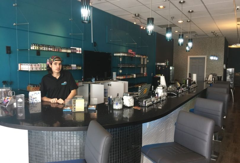 The Vaping Store