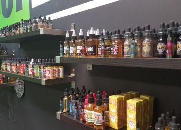 Vapor Life -Vapor Store Electronic Cigarettes