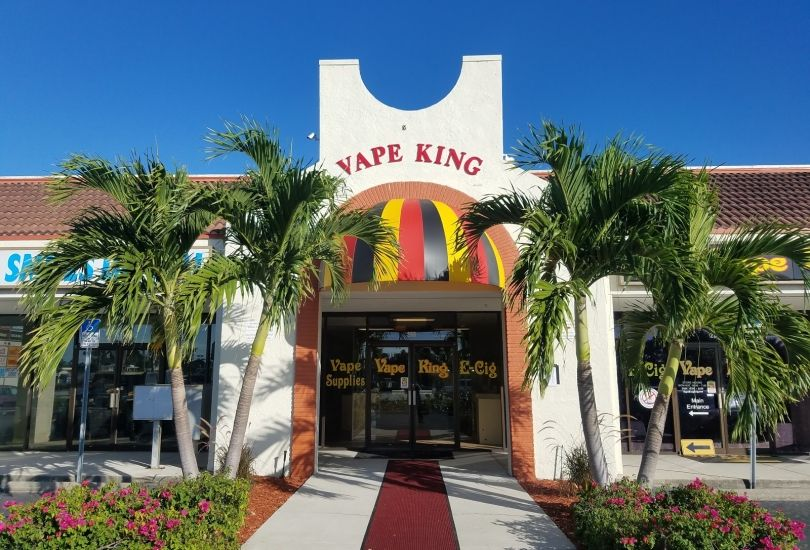 Vape King - Bonita Springs