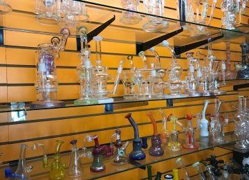 pumpernickel Pops smoke Shop & Vape Store - South Daytona - Port Orange