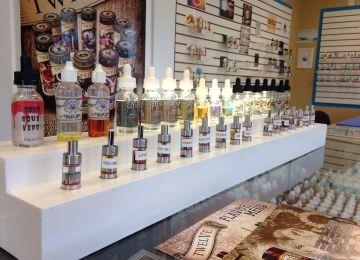 Fluid Vape Shop