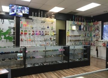 Marleys House Clearwater Vape & Smoke Shop