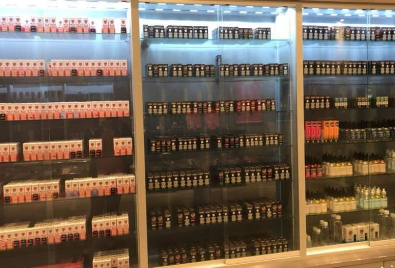 Totally Wicked USA - Palm Harbor Store