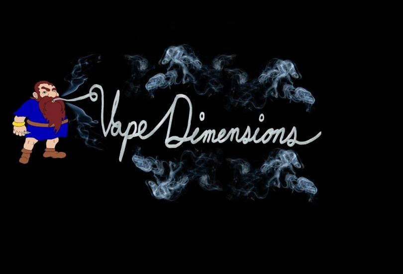 Vape Dimensions inc.