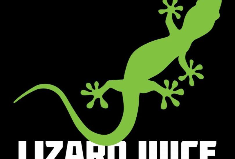 Lizard Juice Dundee
