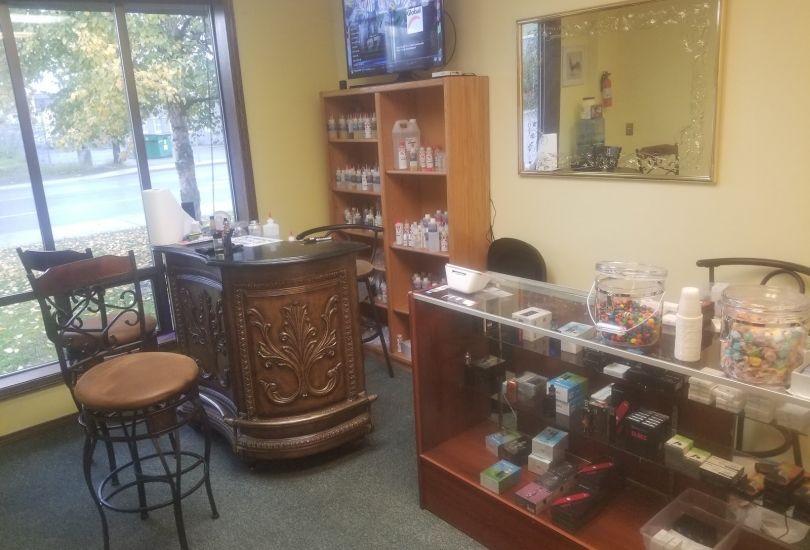 Local Legends Vape Shop - 743 E 9th Ave Suite 3 Anchorage, AK