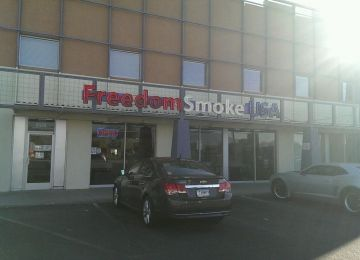 Freedom Smoke USA