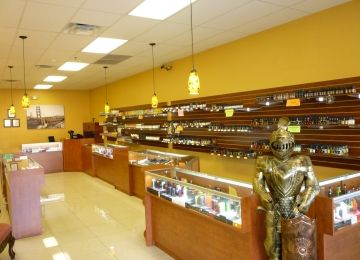 V. World (Scottsdale Vape Shop)
