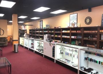 Vapor World Little Rock