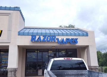 Razor Vapes Jonesboro