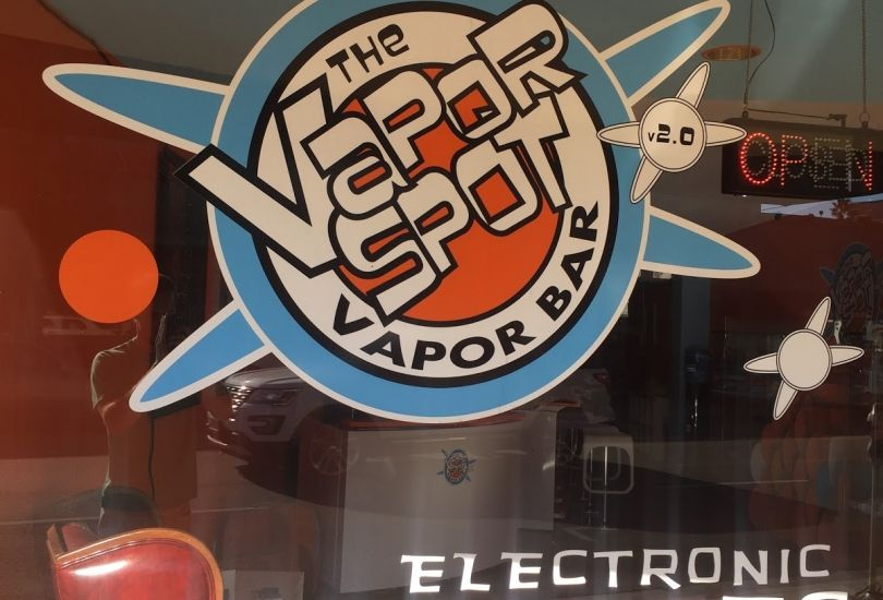 The Vapor Spot- Vape Shop and Vapor Bar