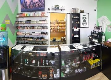 OSV Vape Shop