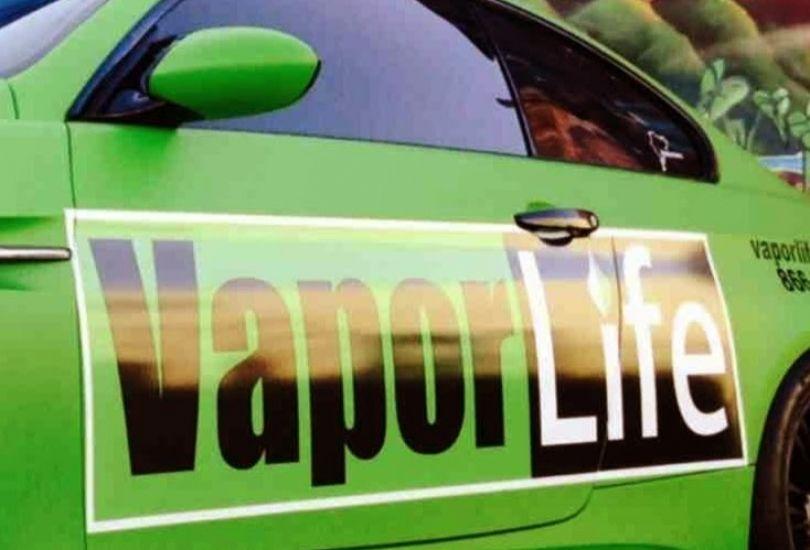 Vapor Life