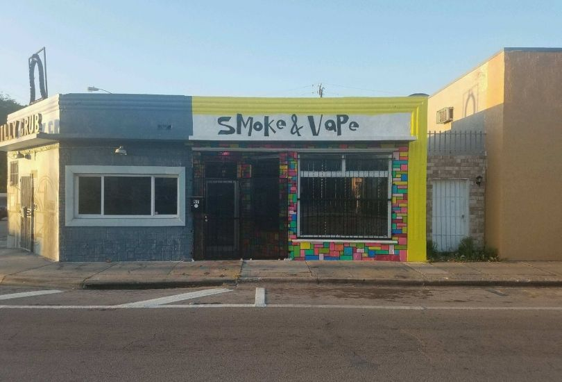 What's Your Vape Smoke Shop