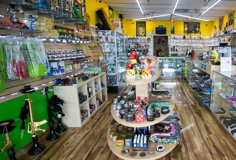 Vape & Smoke Shop - 8th Street