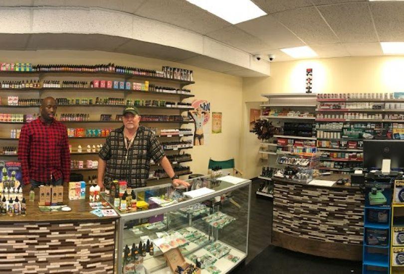 Resistance Vapor & Smoke Shop