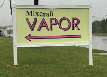 Mixcraft Vapor - Tifton