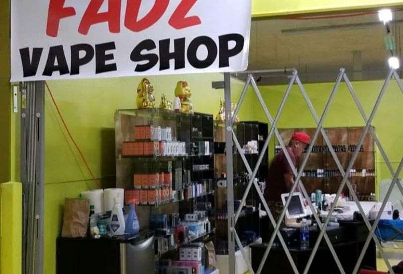 Fadz vape shop