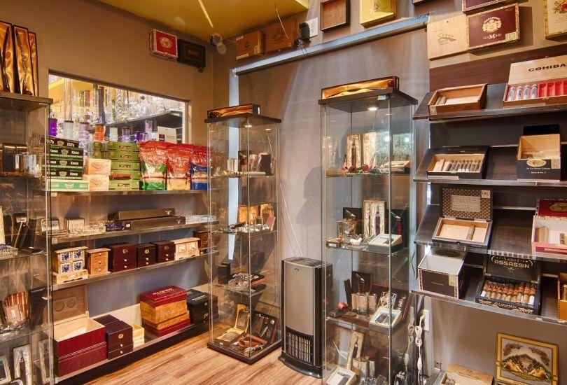 Brickell Smoke Shop