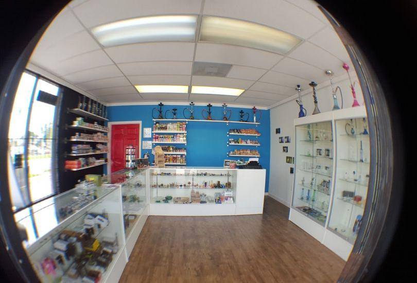 101 Vapor & Smoke Shop