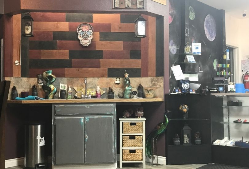 Vape Monkey Inc  - 1720 Lincoln Way Coeur d'Alene, ID