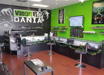 Vapor Life Vapor Store Dania