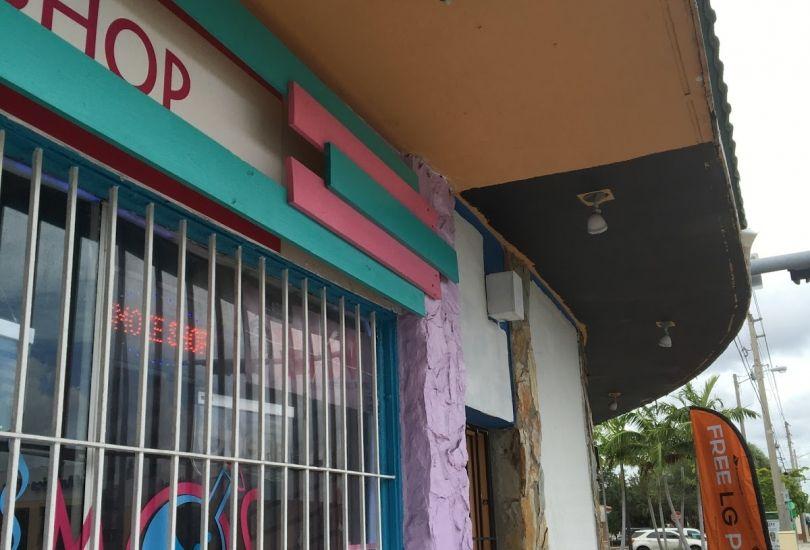 Primo's Smoke Shop