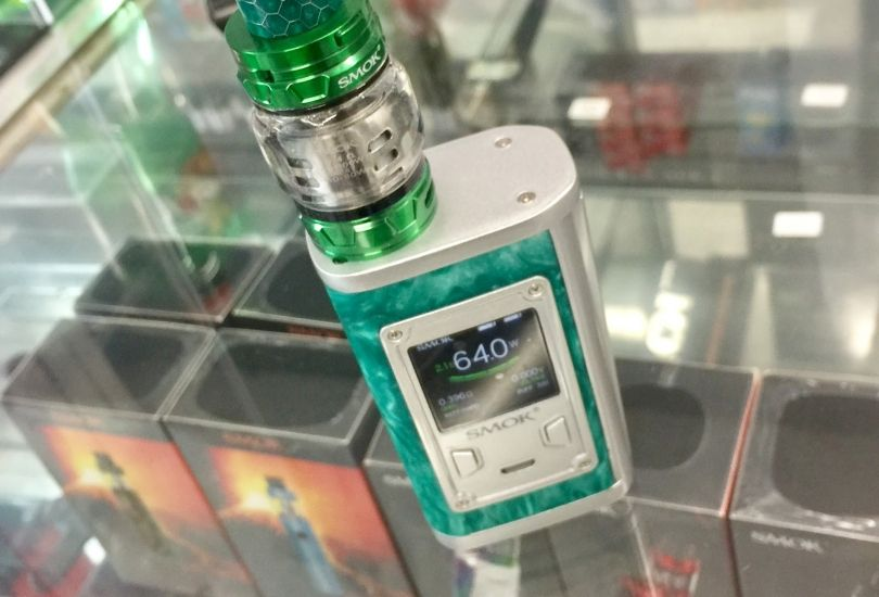 Ohm City Vapes and Smoke Shop