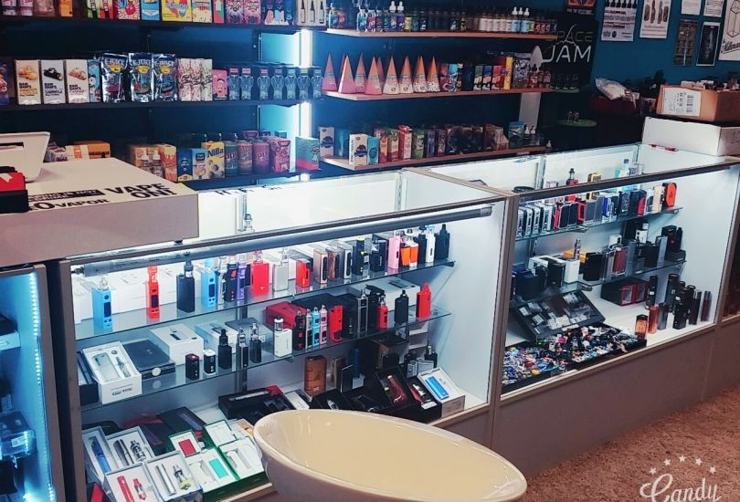 Smokeovapor - Eliquid & Vape with Smoke Accessories
