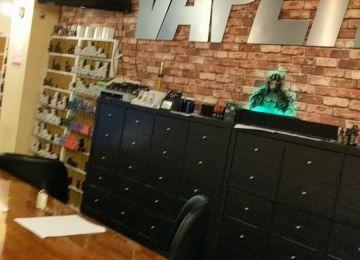 Vaperz Vape Shop