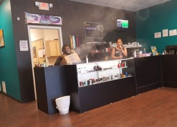 SmokeScreen Vape Shop