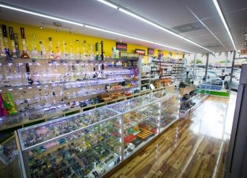 Vape & Smoke Shop - Bird Rd.