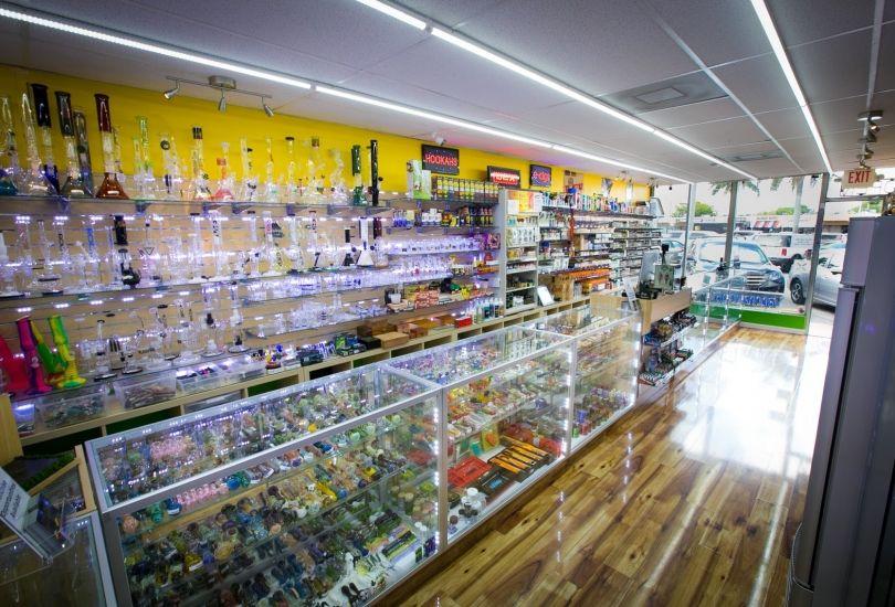 Vape & Smoke Shop - Bird Rd.
