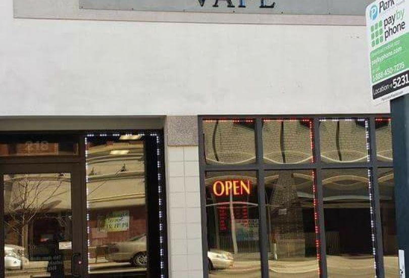 3rd Street Vape