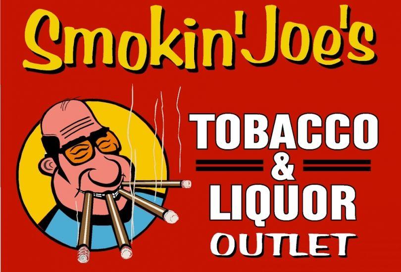 Smokin' Joe's Tobacco & Liquor Outlet #04
