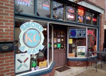 KC Smoke & Vape