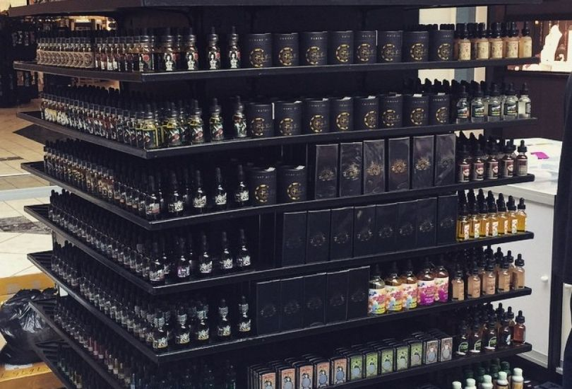 Blue Monkey Vapes - 17301 Valley Mall Rd Hagerstown, MD