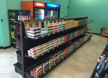 Smoker's Cave Premium Cigar & Tobacco Outlet