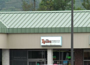 Rollies Tobacco & Vaping Supplies