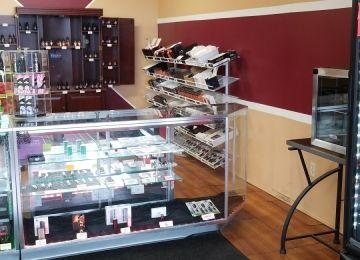 New Air-a Vape Shop