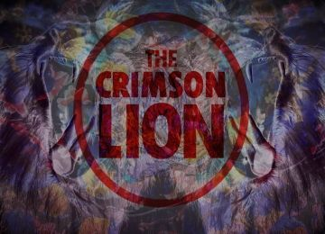 Crimson Lion Hookah Lounge