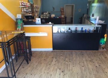 The Vape It Store