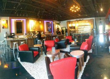KŪRE Vaporium & Lounge - Columbia