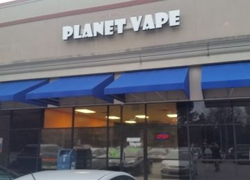 The Planet Vape SavHwy