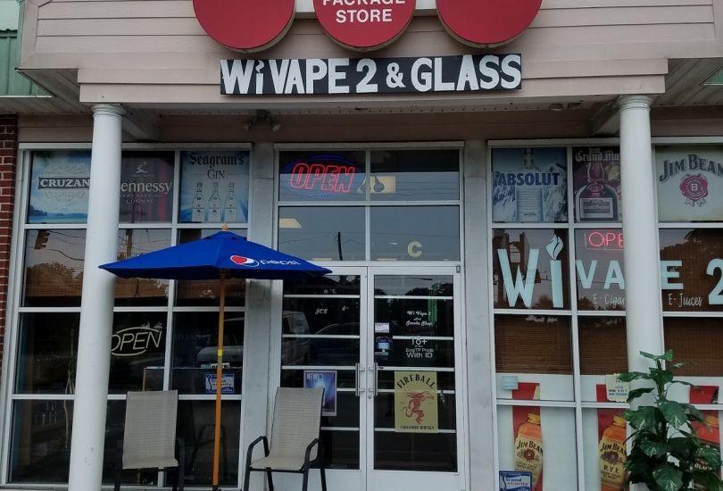 Wi Vape 2 & Smoke Shop