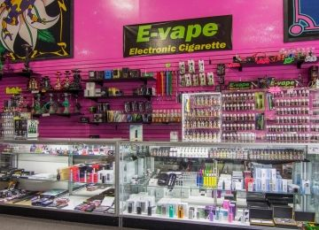 Up In Smoke Smoke Shop/Vape Shop #3