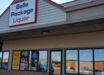 Belle Fourche Package Liquor