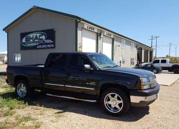 Black Hills Auto Care